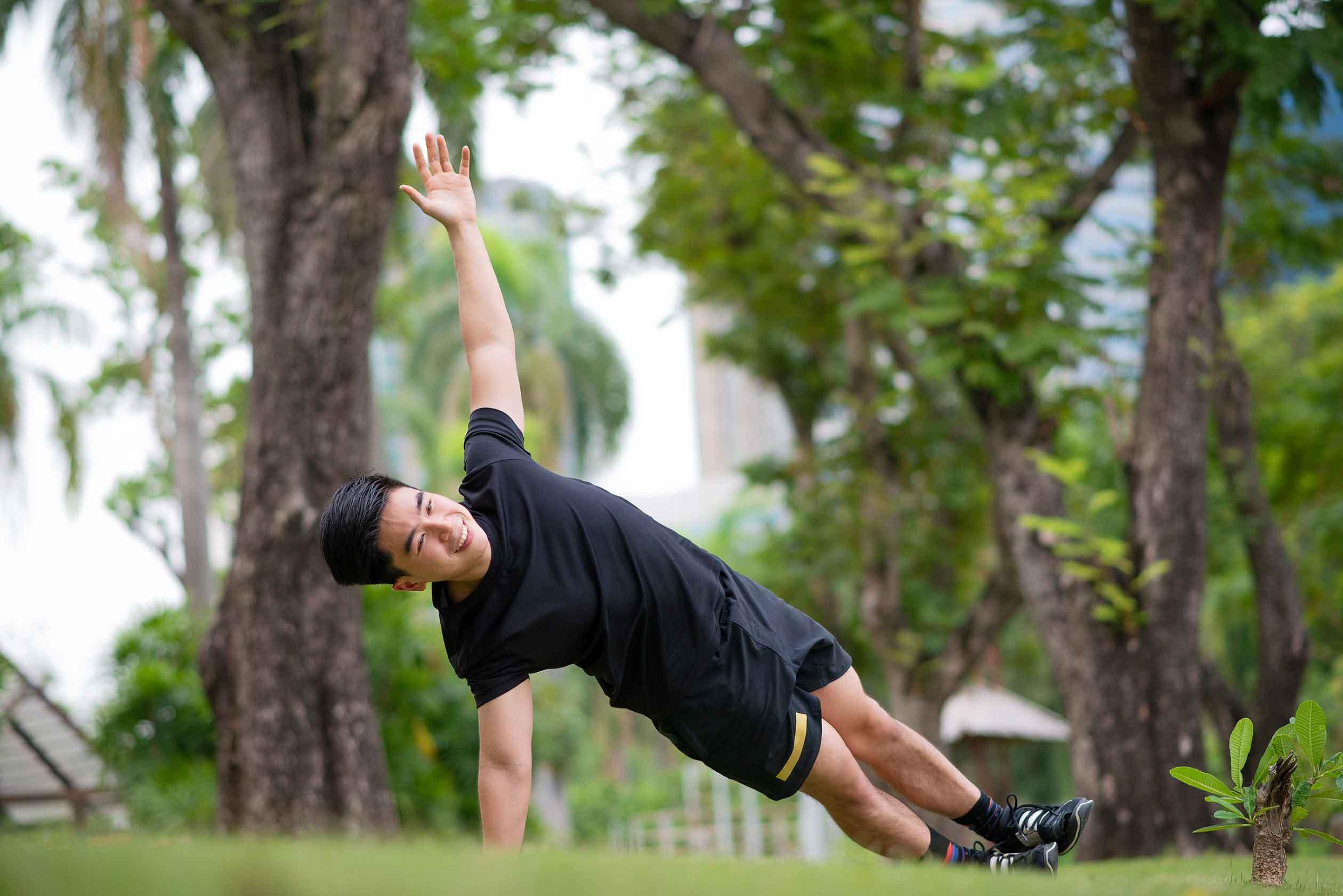 Terbukti Menyehatkan Tubuh, Berikut 6 Manfaat Olahraga Pagi!