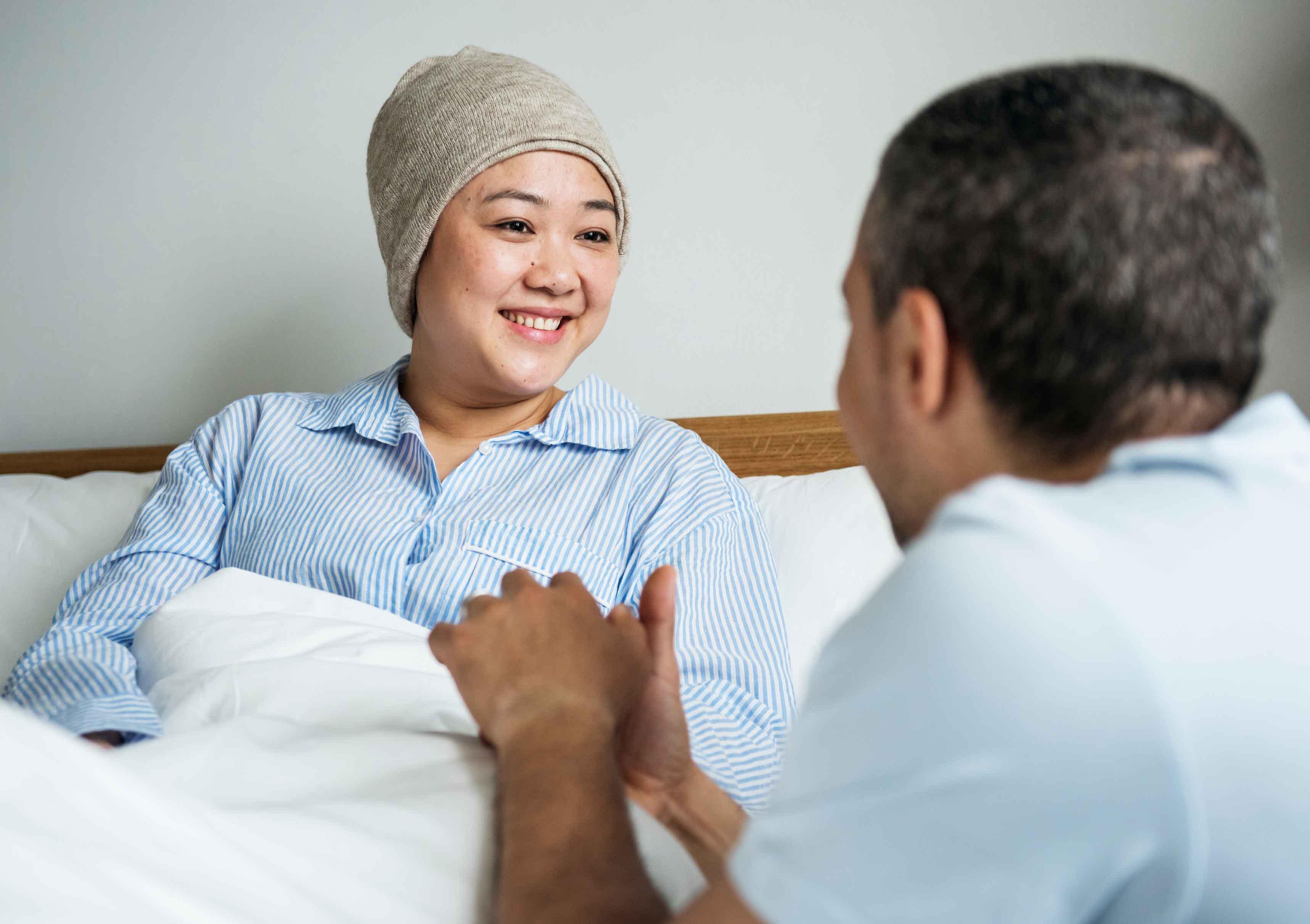 Agar Tidak Keliru Ketahui Gaya Hidup yang Dianjurkan untuk Cegah Kanker