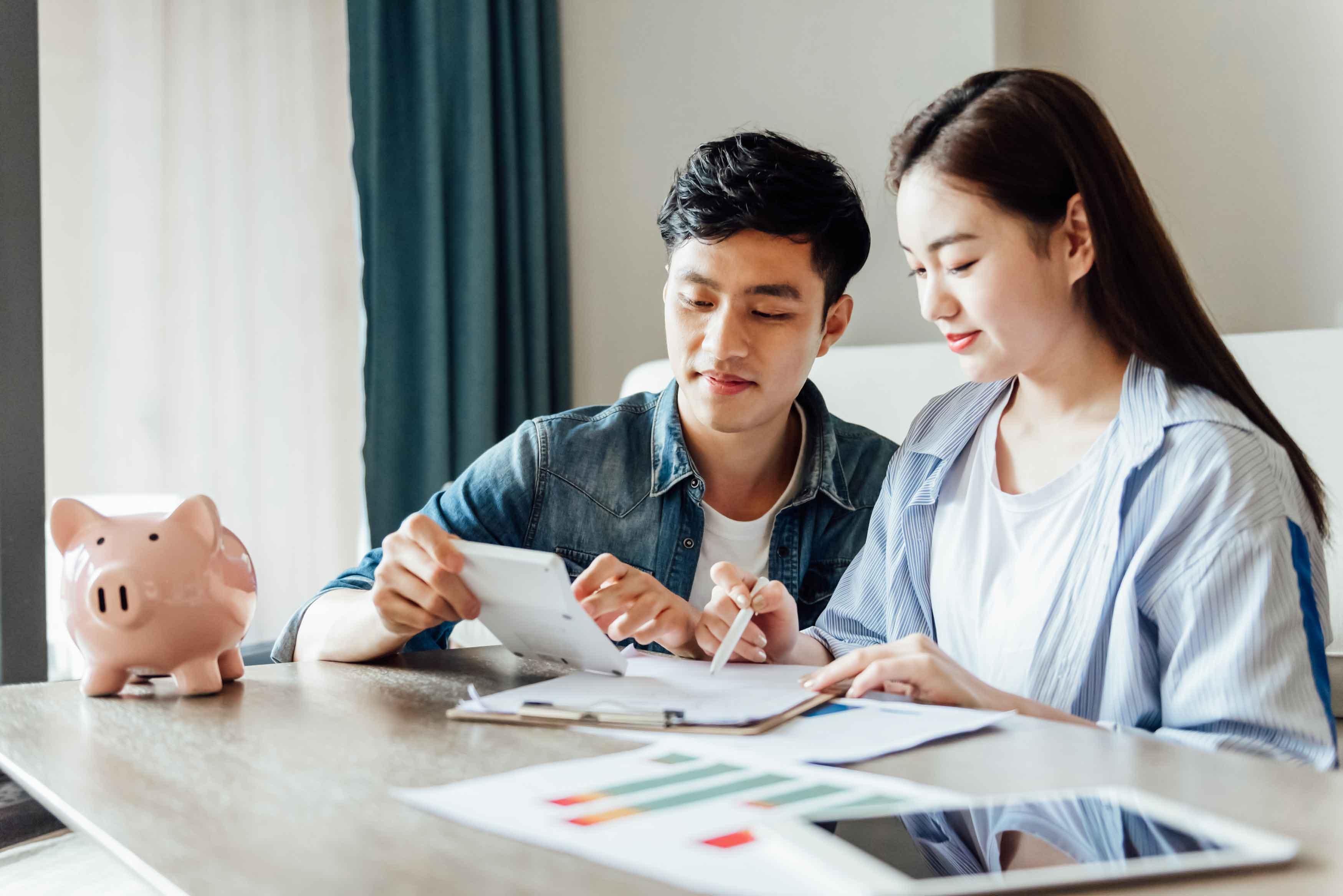 Bingung Cara Mengatur Keuangan Pribadi di Masa New Normal Ini 7 Tips Mudahnya