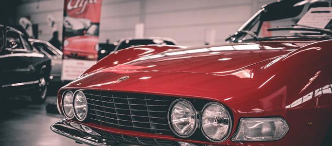 Muscle Car Mobil Klasik Yang Semakin Tua Makin Gagah Zurich Insurance
